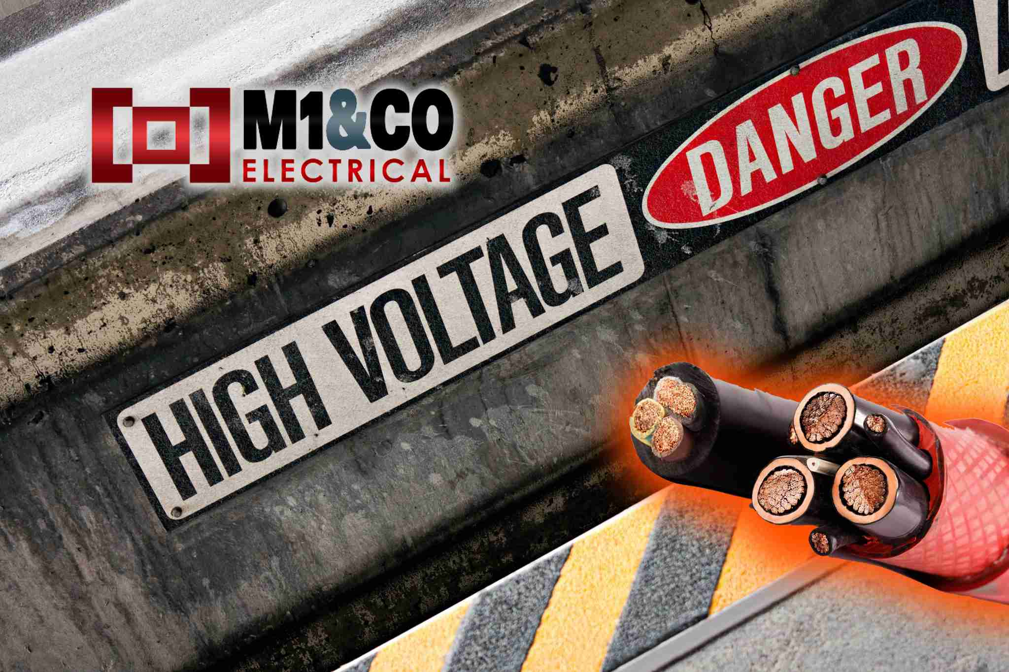 M1&CO - High voltage jointing & termination company in New South Wales