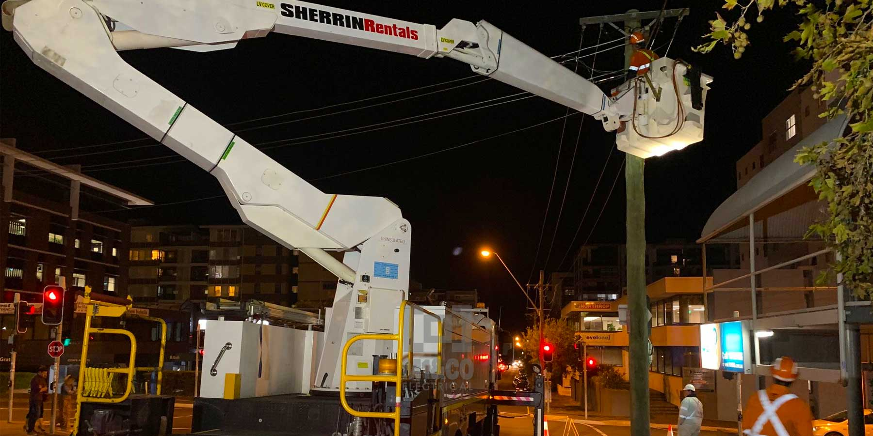 Emergency Level 2 Electrical Work in Wollongong